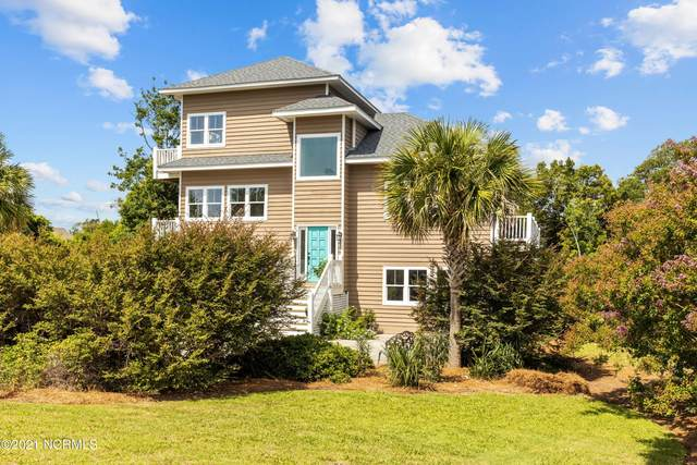 403 Emerald Plantation Road, Emerald Isle, NC 28594 (MLS #100283215) :: Lynda Haraway Group Real Estate