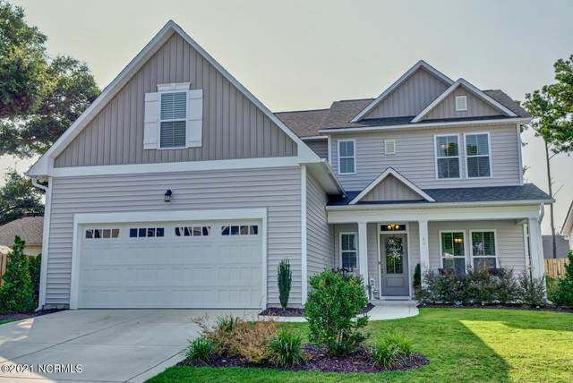 44 Bunting Lane Lot #118, Hampstead, NC 28443 (MLS #100283218) :: Frost Real Estate Team