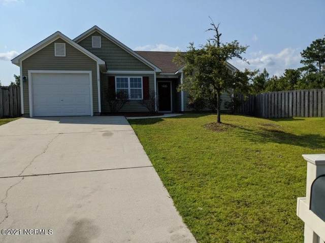 1780 Provincial Drive, Leland, NC 28451 (MLS #100283220) :: Berkshire Hathaway HomeServices Prime Properties