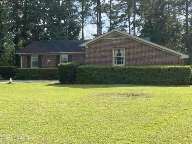 2915 Roanoke Avenue, New Bern, NC 28562 (MLS #100283221) :: Courtney Carter Homes