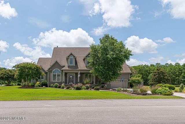 171 N Mitchell Way, Havelock, NC 28532 (MLS #100283226) :: CENTURY 21 Sweyer & Associates