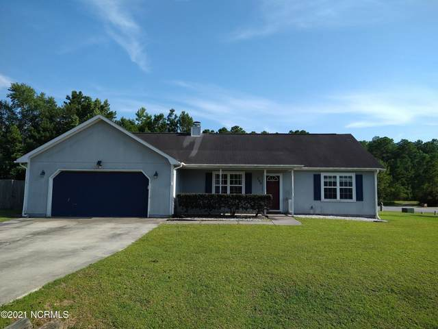 200 Britton Lane, Hubert, NC 28539 (MLS #100283227) :: Great Moves Realty
