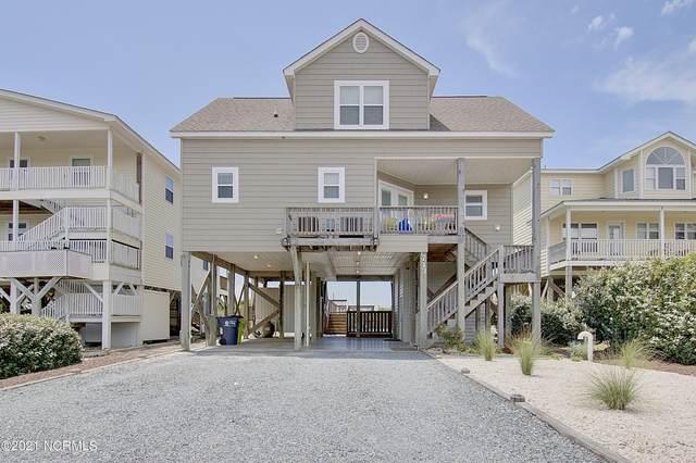 713 Ocean Boulevard W, Holden Beach, NC 28462 (MLS #100283229) :: Frost Real Estate Team