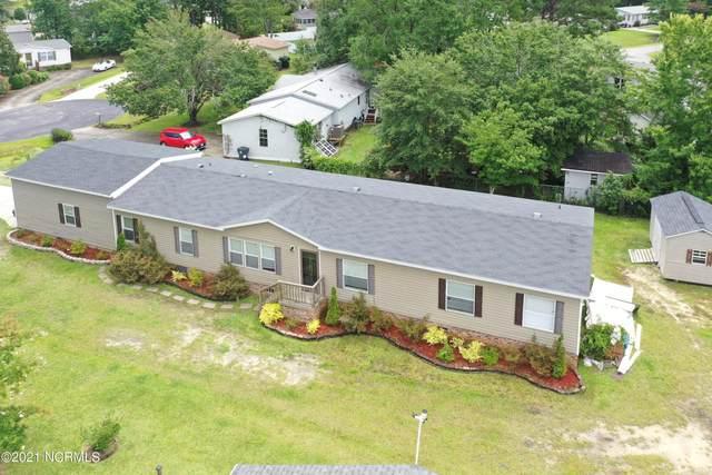906 Sandy Court, Carolina Shores, NC 28467 (MLS #100283230) :: Thirty 4 North Properties Group