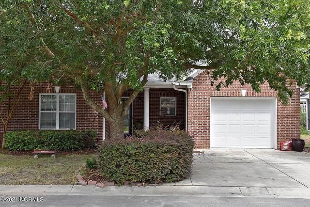 6009 Slipper Shell Street, Wilmington, NC 28412 (MLS #100283234) :: CENTURY 21 Sweyer & Associates