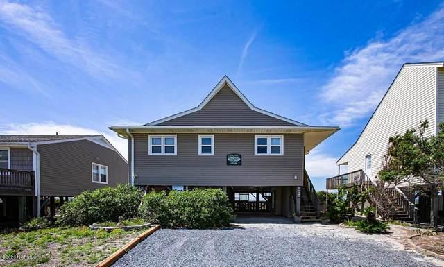 1921 E Beach Drive, Oak Island, NC 28465 (MLS #100283238) :: Lynda Haraway Group Real Estate