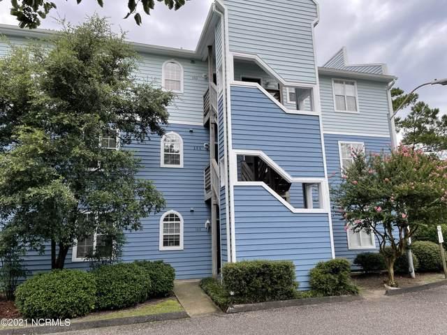 4250 Wilshire Boulevard 203-A, Wilmington, NC 28403 (MLS #100283240) :: Courtney Carter Homes