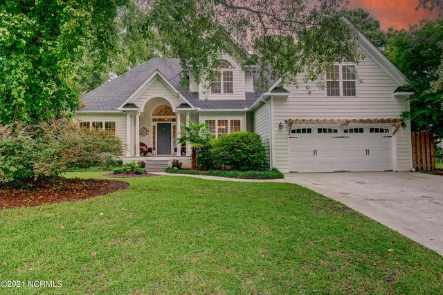 304 Country Haven Drive, Wilmington, NC 28411 (MLS #100283254) :: The Cheek Team