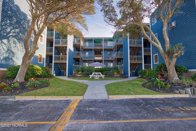 2174 New River Inlet Road #387, North Topsail Beach, NC 28460 (MLS #100283255) :: Stancill Realty Group