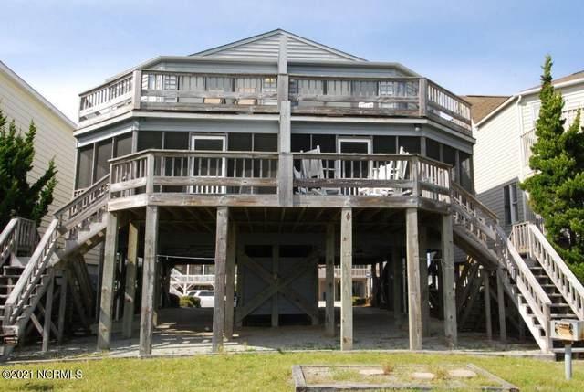 706 E Main Street A&B, Sunset Beach, NC 28468 (MLS #100283256) :: Barefoot-Chandler & Associates LLC