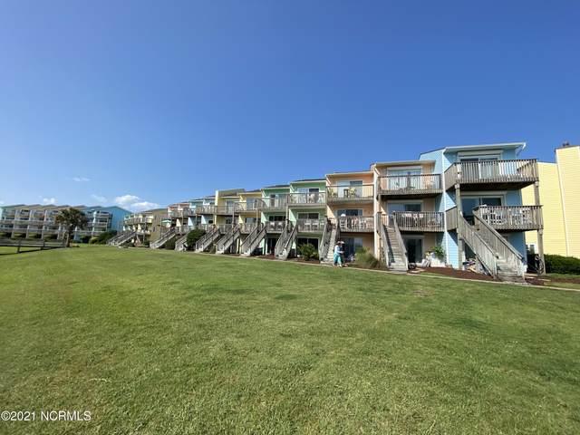 8801 Reed Drive 111 E, Emerald Isle, NC 28594 (MLS #100283257) :: Thirty 4 North Properties Group
