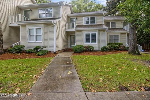 1800 Eastwood Road #142, Wilmington, NC 28403 (MLS #100283259) :: Stancill Realty Group