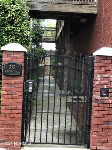 215 S Water Street #108, Wilmington, NC 28401 (MLS #100283264) :: Courtney Carter Homes