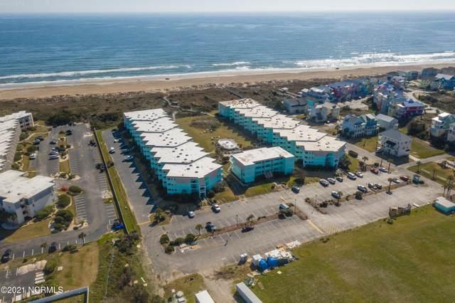 301 E Commerce Way Road #124, Atlantic Beach, NC 28512 (MLS #100283270) :: CENTURY 21 Sweyer & Associates