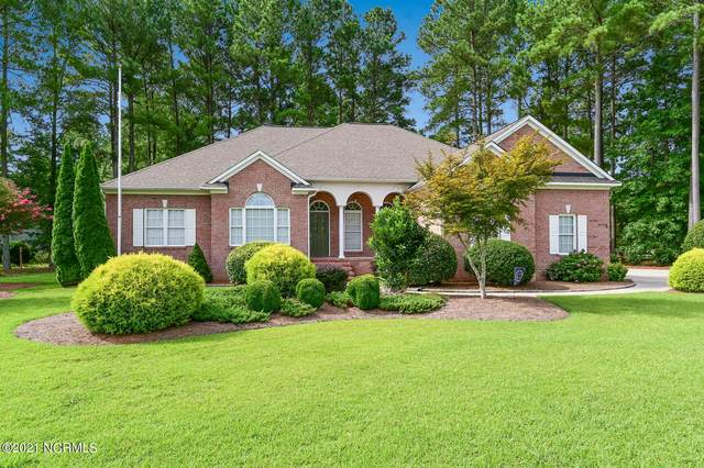 101 St Johns Court, Chocowinity, NC 27817 (MLS #100283277) :: Berkshire Hathaway HomeServices Prime Properties