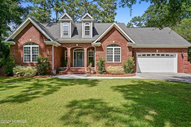 1588 Colonist Square SW, Ocean Isle Beach, NC 28469 (MLS #100283281) :: Great Moves Realty