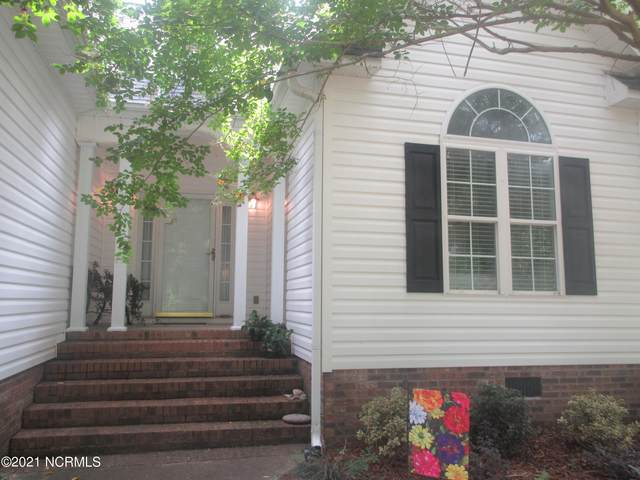 12061 Cypress Drive, Laurinburg, NC 28352 (MLS #100283288) :: Shapiro Real Estate Group
