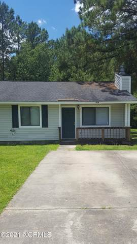 1914 Countrywood Boulevard, Jacksonville, NC 28540 (MLS #100283291) :: Berkshire Hathaway HomeServices Hometown, REALTORS®