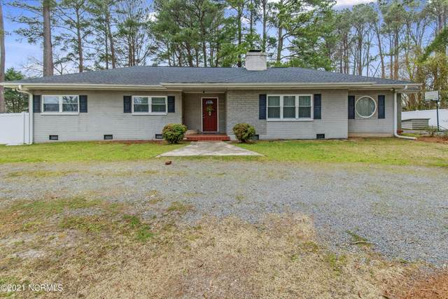 1230 Thorpe Road, Rocky Mount, NC 27804 (MLS #100283295) :: Frost Real Estate Team