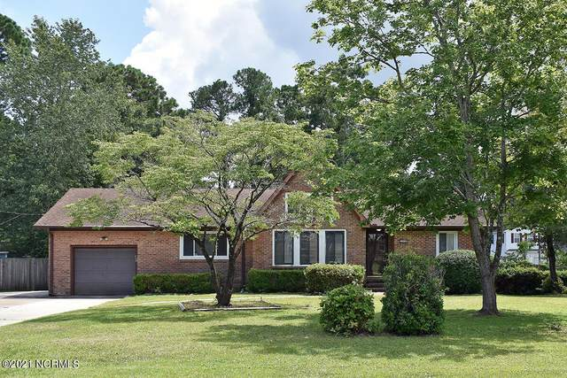 120 Whipporwill Lane, Wilmington, NC 28409 (MLS #100283298) :: Thirty 4 North Properties Group