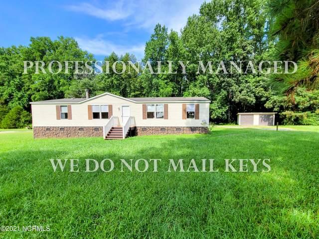 5596 N Nc Hwy 58, Nashville, NC 27856 (MLS #100283304) :: Berkshire Hathaway HomeServices Hometown, REALTORS®