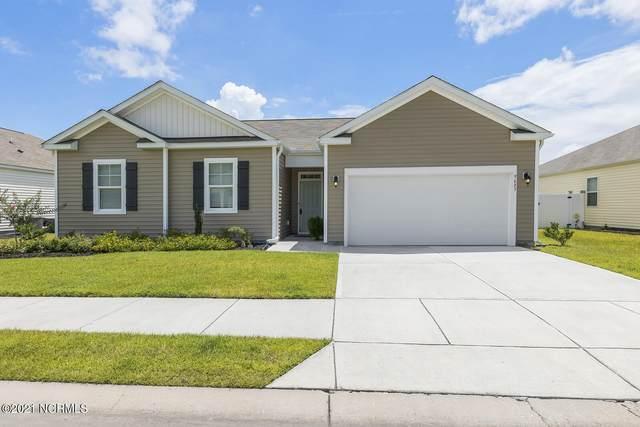 9683 Woodriff Circle NE, Leland, NC 28451 (MLS #100283305) :: Stancill Realty Group