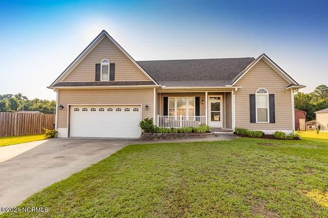 475 Nine Foot Road, Newport, NC 28570 (MLS #100283312) :: Frost Real Estate Team