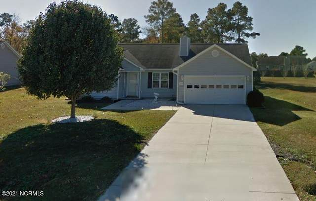 204 Molly Court, Sneads Ferry, NC 28460 (MLS #100283314) :: Stancill Realty Group