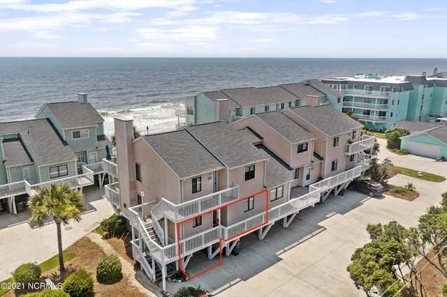 1601 Sand Dollar Court, Kure Beach, NC 28449 (MLS #100283315) :: Stancill Realty Group
