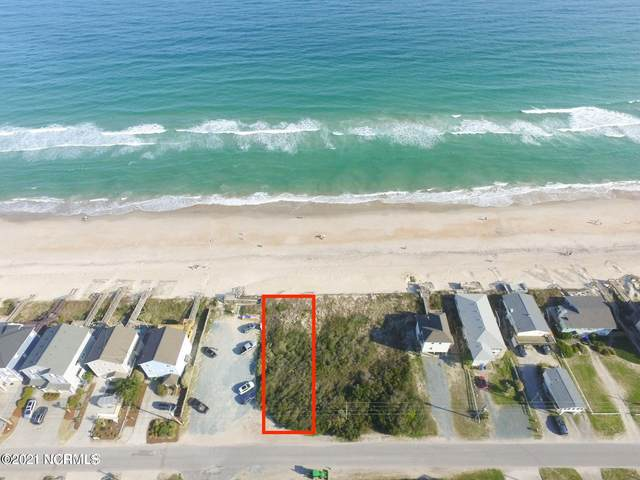 602 S Shore Drive, Surf City, NC 28445 (MLS #100283319) :: Thirty 4 North Properties Group