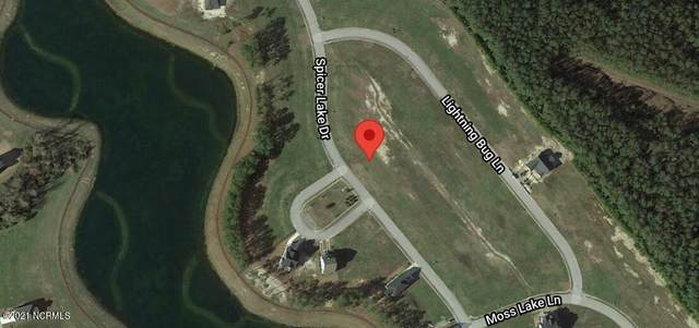 159 Spicer Lake Drive, Holly Ridge, NC 28445 (MLS #100283326) :: Stancill Realty Group