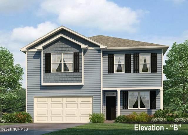 5395 Black Oak Court Lot 30, Winnabow, NC 28479 (MLS #100283329) :: CENTURY 21 Sweyer & Associates