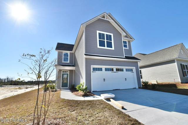 1309 Putnam Drive, Leland, NC 28451 (MLS #100283334) :: Stancill Realty Group