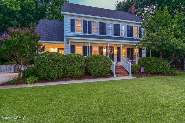 204 Hickory Branches Close, Winterville, NC 28590 (MLS #100283337) :: The Cheek Team