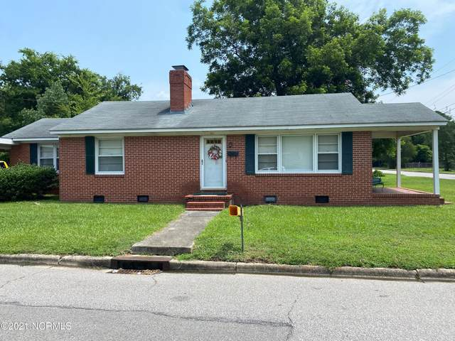 901 Cofield Street, Tarboro, NC 27886 (MLS #100283341) :: Berkshire Hathaway HomeServices Prime Properties