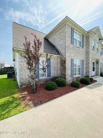 328 South Square Drive A, Winterville, NC 28590 (MLS #100283345) :: Stancill Realty Group