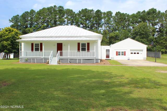 1302 Neuse Road, Kinston, NC 28501 (MLS #100283347) :: The Oceanaire Realty