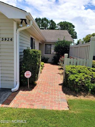 5926 Chester Street, Wilmington, NC 28405 (MLS #100283351) :: Holland Shepard Group