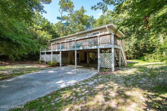 308 Daisy Court, Emerald Isle, NC 28594 (MLS #100283354) :: RE/MAX Elite Realty Group