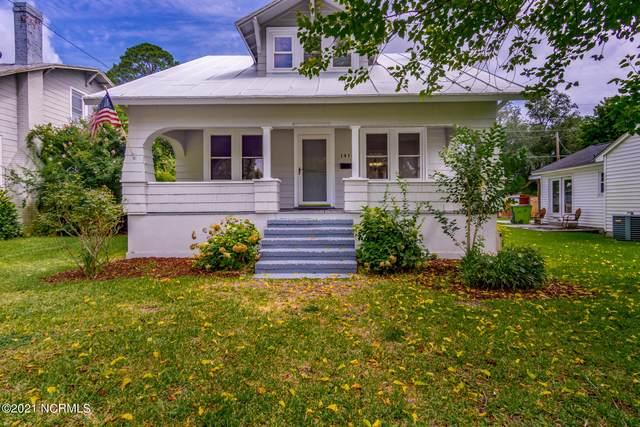 1418 Rhem Avenue, New Bern, NC 28560 (MLS #100283361) :: The Oceanaire Realty