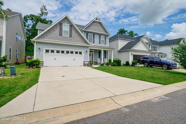 3118 S Rocklund Court, Wilmington, NC 28409 (MLS #100283371) :: Thirty 4 North Properties Group