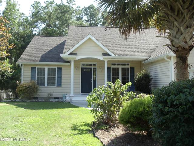 455 W Firetower Road, Swansboro, NC 28584 (MLS #100283374) :: Great Moves Realty