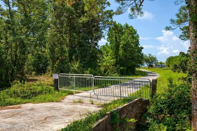 380 Seashore Drive, Atlantic, NC 28511 (MLS #100283381) :: Courtney Carter Homes