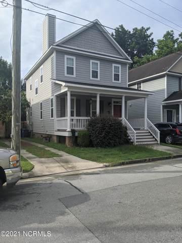 70 Kerr Street, Jacksonville, NC 28540 (MLS #100283394) :: The Oceanaire Realty