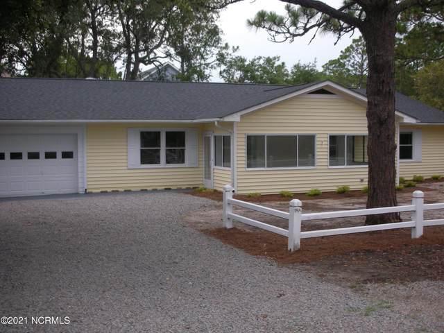 155 NW 7th Street, Oak Island, NC 28465 (MLS #100283396) :: Lynda Haraway Group Real Estate