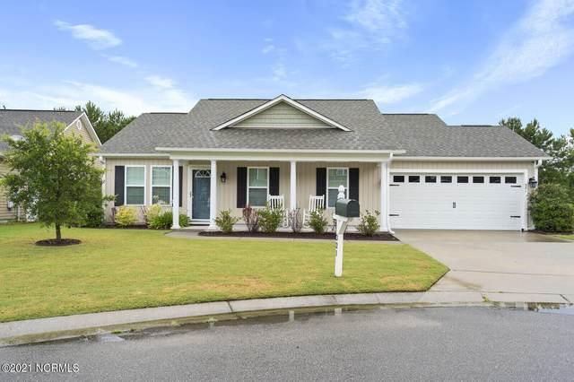 321 S Culverton Road, Winnabow, NC 28479 (MLS #100283398) :: Barefoot-Chandler & Associates LLC