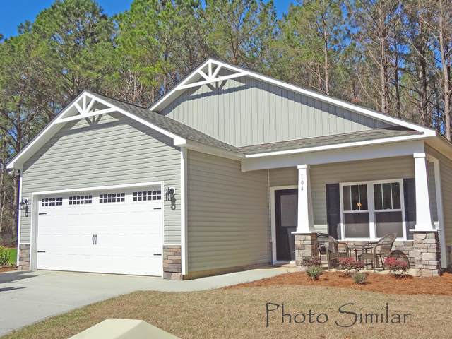 73 Owens Road, Rocky Point, NC 28457 (MLS #100283403) :: Thirty 4 North Properties Group