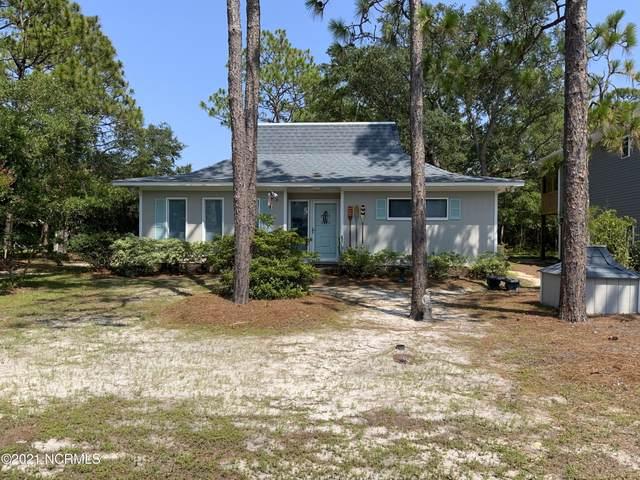 154 NW 4th Street, Oak Island, NC 28465 (MLS #100283405) :: Thirty 4 North Properties Group