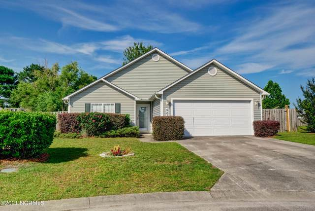 602 Whittle Court, Wilmington, NC 28411 (MLS #100283406) :: The Legacy Team