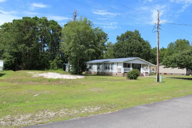 7185 Marker Place SW, Ocean Isle Beach, NC 28469 (MLS #100283410) :: Lynda Haraway Group Real Estate